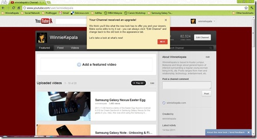 YouTube redesign 01