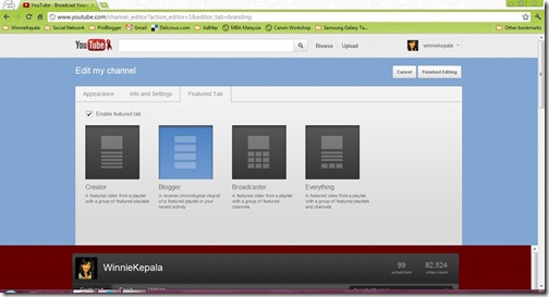 YouTube redesign 02