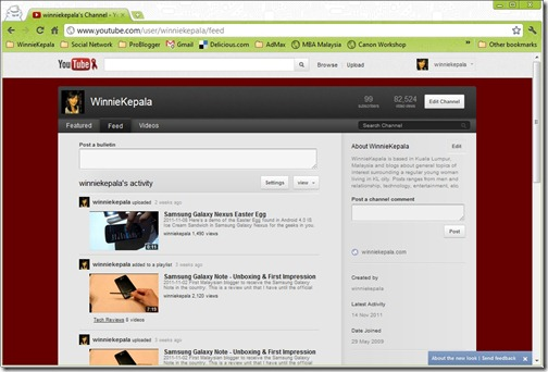 YouTube redesign 04