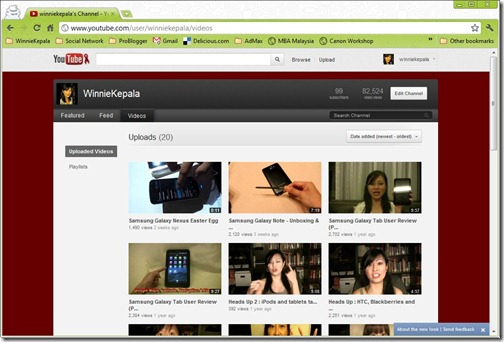 YouTube redesign 05