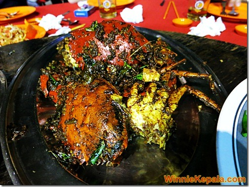 South Pacific Restaurant Review (25)