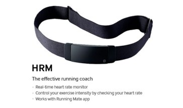 Heart Rate Monitor (S Health accessory)