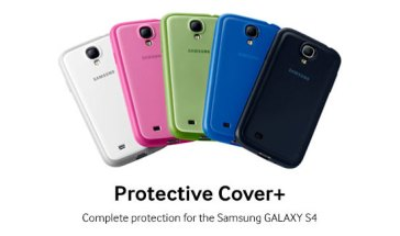 Protective Cover+