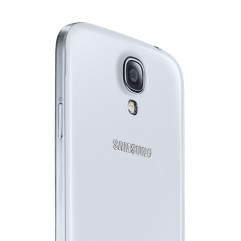 Samsung Galaxy S 4 - 13 megapixel rear camera