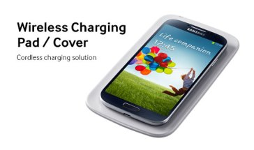 Wireless Charging Pad / Cover