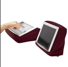 Bosign Laptop surf pillow