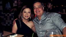 Me and Hubby