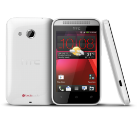 HTC Desire 200 - Polar White