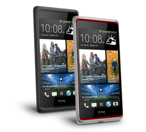 HTC Desire 600 Dual SIM with HTC BoomSound