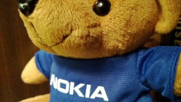 Nokia Lumia 920 Sample Pic_macro