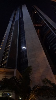 HTC Desire 600 Dual SIM - Sample Pic_Outdoor, Night