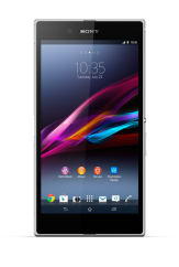 Sony Xperia Z Ultra - Front