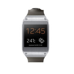 GALAXY Gear_Mocha Gray