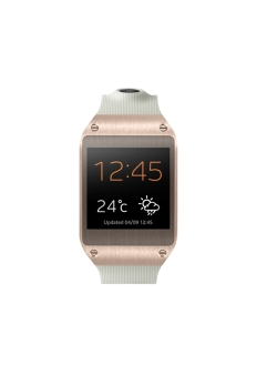 GALAXY Gear_Rose Gold