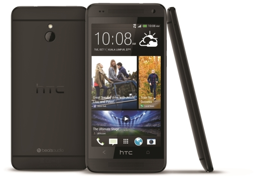 HTC One mini_black 3V_4G