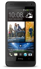 HTC One mini_black Front_4G