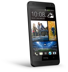 HTC One mini_black Pers Right_4G