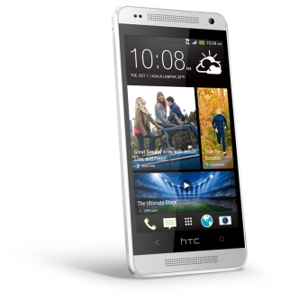HTC One mini_silver Pers Right_4G
