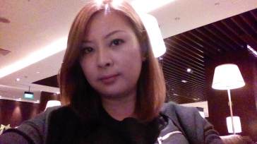 Lenovo S820 - Sample Pic_Front camera, Indoor