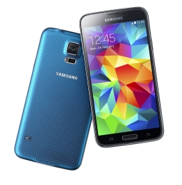GALAXY S5_electric blue_1