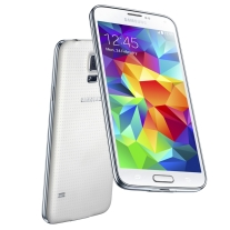 GALAXY S5_shimmery white_1