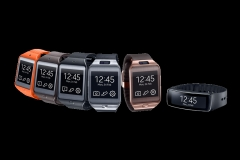 Gear 2 and Gear Fit