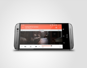 HTC One (M8) Images (8)