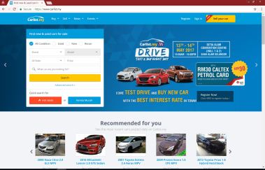 Car Shopping App >> Car Shopping Made Oh So Easy With New Carlist Mobile App